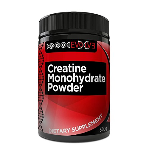 Is Creatine Powder Important For Muscle Building