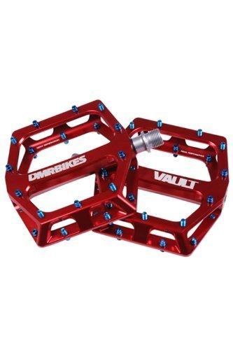 DMR Vault BMX Pedal red by DMR