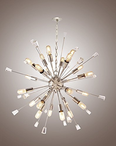 Starburst Light Fixture - Decomust 40