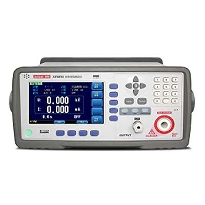 AT686 Insulation Resistance Meter 50~2500V Arbitrary Voltage Output, 200k-1T? Measurement