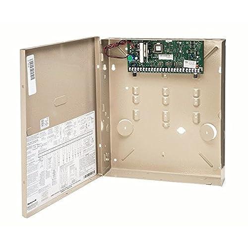 Wired alarm system amazon honeywell vista 20p ademco control panel pcb in aluminum enclosure solutioingenieria Images