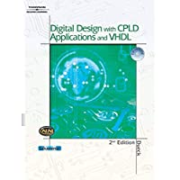 Digital Design with CPLD Applications and VHDL