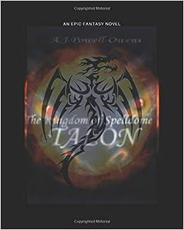 TALON: The Kingdom Of Spelldome: Amazon co uk: Mr Adrian Powell
