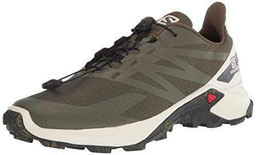 Salomon Men's Supercross Blast Trail Running Shoe