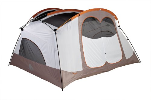 Kelty Parthenon 8-Person Tent, Outdoor Stuffs