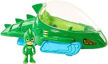 Bandai Vehiculos Deluxe Surtido PJ Mask 24620