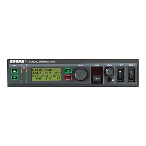 Psm900 Transmitter - Shure P9T PSM900 Transmitter G6