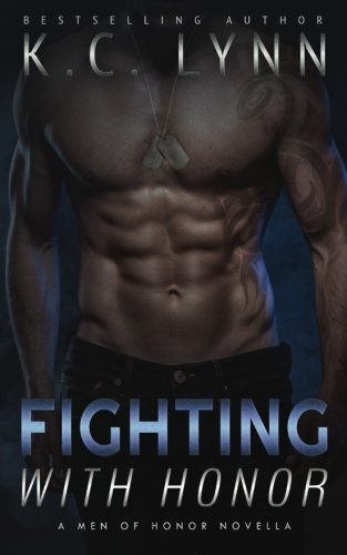 Fighting with Honor (Men of Honor) (Volume 5) ebook