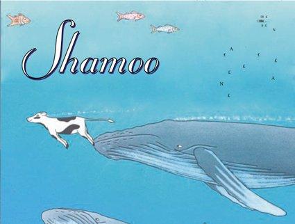 Shamoo: A Whale of a Cow PDF