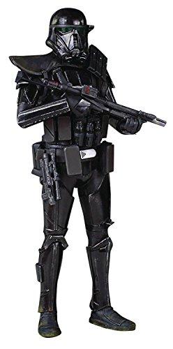 Gentle Giant Studios Star Wars Collector's Gallery: Death Trooper Resin (Gentle Giant Star Wars Statues)