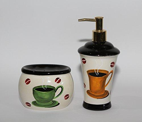 coffee beans dispenser - 2