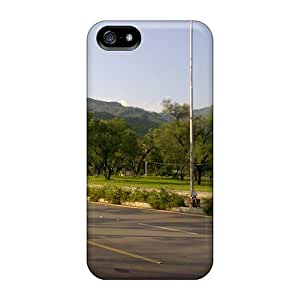 For Iphone 5/5s Fashion Design Shehzad Case-AndTdcA198muxyS