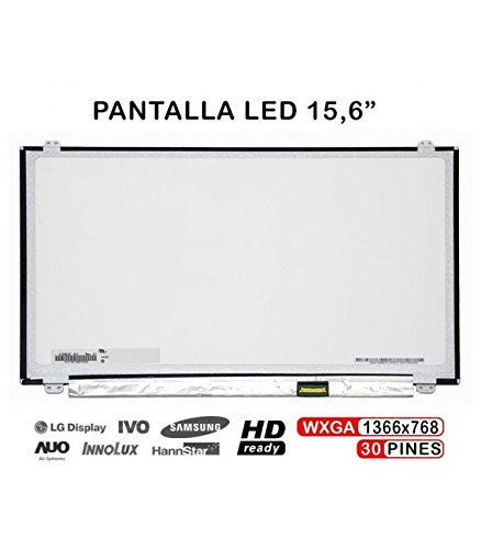 Portatilmovil - Pantalla para PORTÁTIL Acer Aspire E5-571-72F6   LP156WH3(TP)(S2) Portatilmovil® -