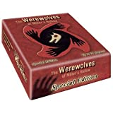 Werewolves of Millers Hollow Special Ed Card Game