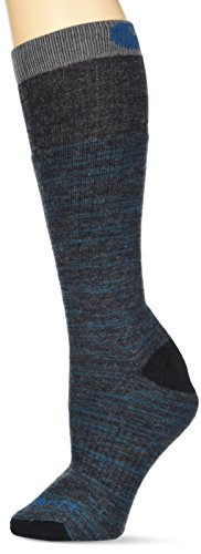 Carhartt Womens Knee High with Outdoor Scene Socks