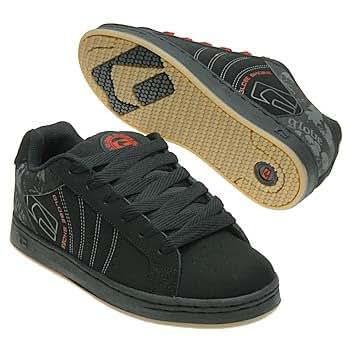 Rodney Mullen Shoe Size