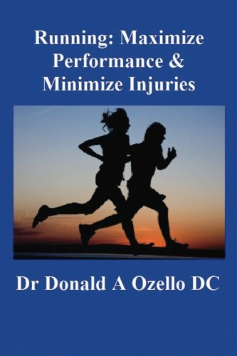 Running Performance Chiropractors Minimizing Potential