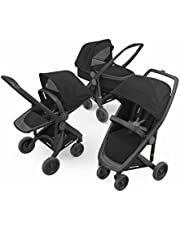 Save up to 30% off Greentom strollers. Discount applied in prices displayed.
