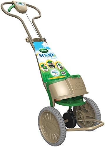 Spreader Lawn Drop (Scotts Snap System - Spreader)