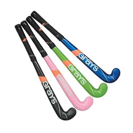 Grays - Palo de hockey de 45,72 cm: Amazon.es: Deportes y ...