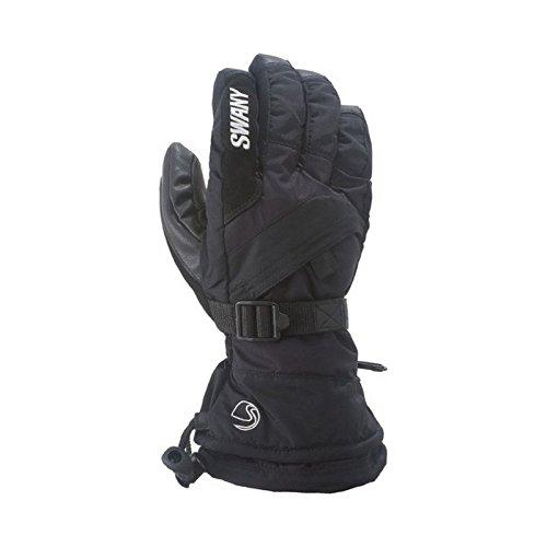 Swany X-Over Glove Black Women's M