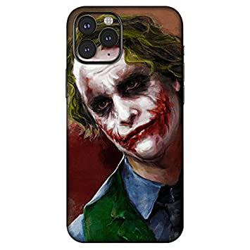 Silkwraps Printed Mobile Wrap Compatible With Iphone 11 Amazon In Electronics