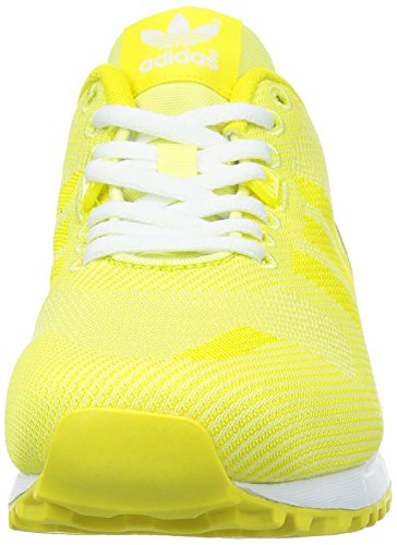 de Bluyel sintético Multicolor Material Byello Ftwwht de B35574 Running Adidas Mujer Zapatillas aITvS