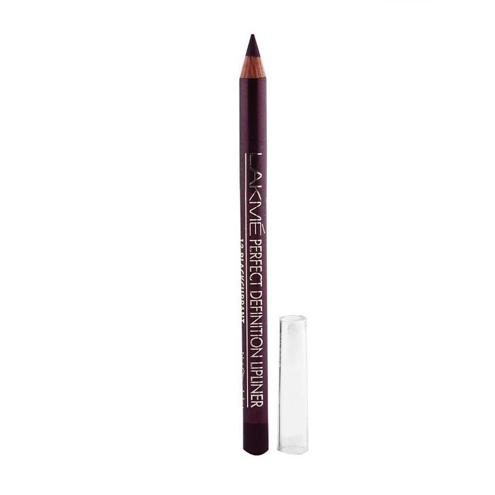 Lakme Perfect Definition Lip Liner Pencil-0