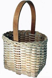 Garden Basket Weaving Kit V.I. Reed & Cane Inc.