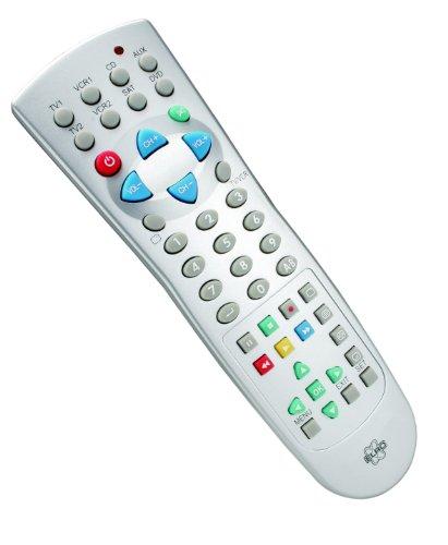 ELRO 8-in-1 Universal Remote Control
