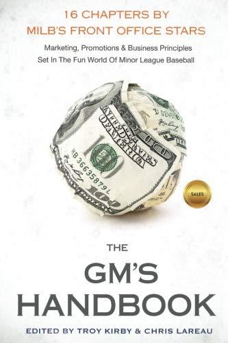 The GMs Handbook