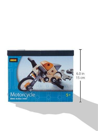 Brio 4434561 Moto