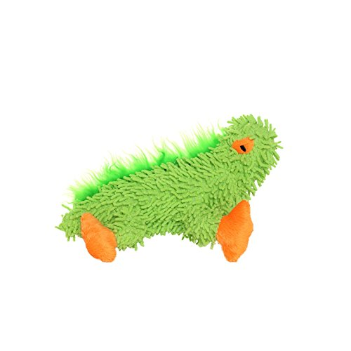Mighty Jr Microfiber Lizard