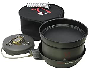 Primus Eta Power EF with 2.1L Pot Fry Md: P-351011