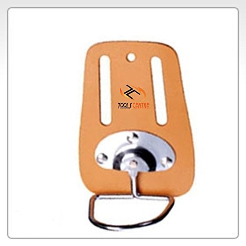 Tools Centre Exclusive!Leather All Types Of Hammer Holder Must For Carpenter & Mason by TOOLSCENTRE