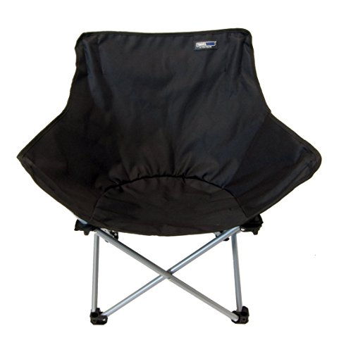 Travel Chair Company ABC Chair - Black Outdoor Accessorie NE