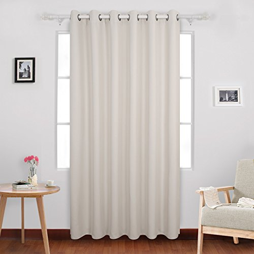 thermal curtains 80x84 - 2