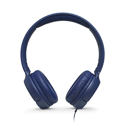JBL On-Ear Headphone in-Ear Headphone with One-Button Remote/Mic