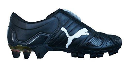 b144294c9544b Puma V Konstrukt II GCi FG Mens Leather Football Boots   Cleats   Amazon.co.uk  Shoes   Bags