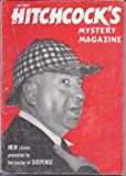 img - for ALFRED HITCHCOCK Mystery Magazine: June 1960 book / textbook / text book