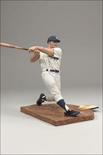 Pinstripes McFarlane Toys MLB Cooperstown Series 4 Roger Maris New York Yankees