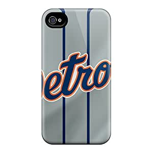 New Design Shatterproof PmN16999jXwW Cases For Iphone 6plus (detroit Tigers)