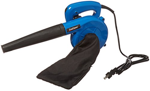 electric small leaf blower - 9