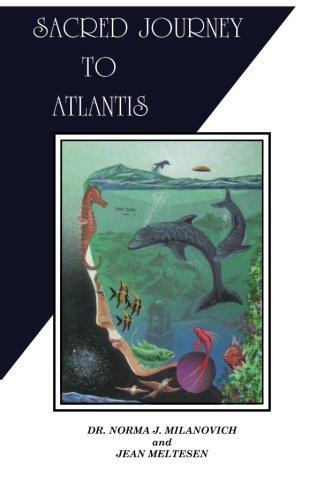 Sacred Journey to Atlantis ()