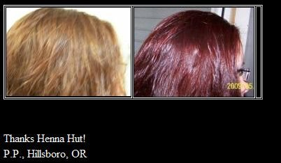 Amazon.com : Burgundy Henna Hair Dye 100 Grams : Henna Hut Hair ...