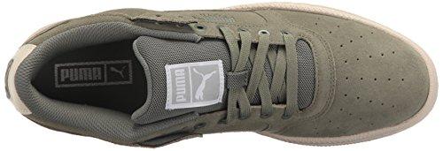 Zapatillas De Baloncesto Puma Hombres Sky Ii Lo Agave Green