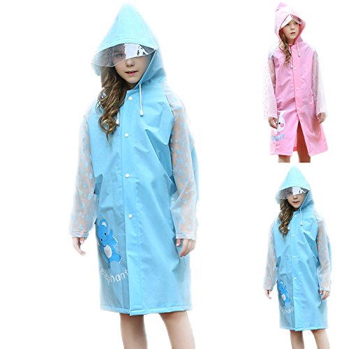 af46f78e2 Jual Kids Rain Poncho