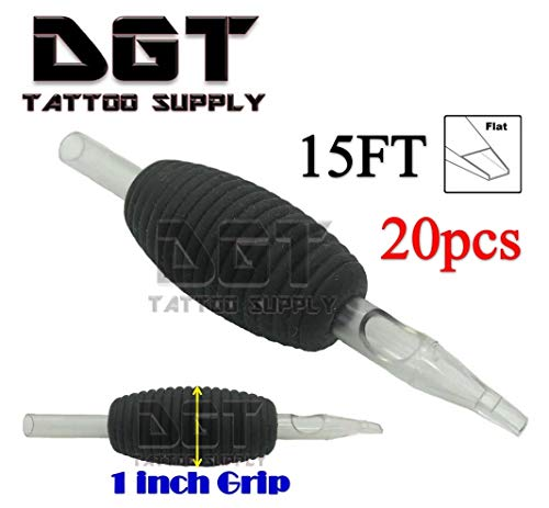 15F / Mag Tip Disposable Tubes with 1