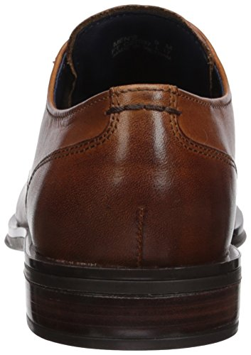 Cole Haan Men's Dawes Grand Plain Toe Oxford, British Tan, 10 Medium US by Cole Haan (Image #2)