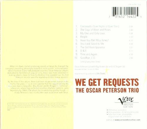 We Get Requests (VME - Remastered)